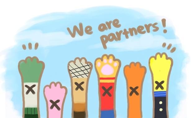 104/4/08成長團體【夥伴力滿點:研究生人際支持團體】 - 清華大學諮商中心